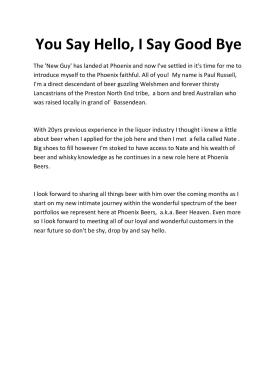Paul s First Newsletter-page-001